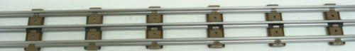 K-Line K0256 Extra Long 36 Inch 0-27 Gauge Straight for sale  Delivered anywhere in USA