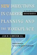 Download New Directions in Career Planning & the Workplace - Practical Strategies for Career Management Professionals (2nd, 00) by Kummerow, Jean M [Paperback (2000)] pdf epub