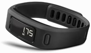 Garmin Vivofit Wireless Fitness Wrist Band and Activity Tracker