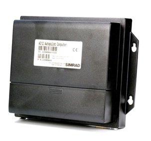 Simrad AC12N Computer NMEA 2000 Connectivity