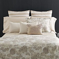 Cal King Sheet Set (Vera Wang Etched Roses)