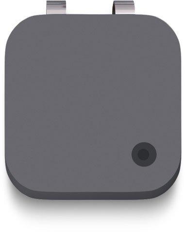 Narrative Clip Wearable Camera (Gray)