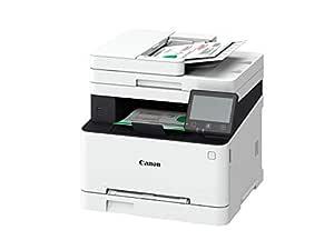 Impresora láser multifunción color Canon i-Sensys MF746Cx blanca ...