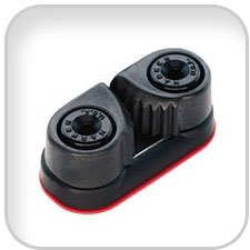 Harken, Standard Carbo-Cam® Cleat, 365