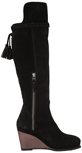 Ariat Boot Knoxville Work Women's Black Suede OZPxOa