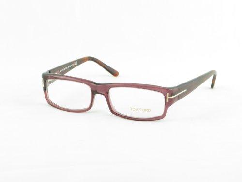 TOM FORD EYEGLASSES TF 5137 081 PURPLE OPTICAL - Tom Purple Eyeglasses Ford