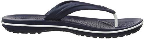 Crocs Adulto Chanclas Crocband Azul Flip Unisex rqwZ0agxzq