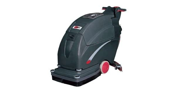 Viper Fang 18c Cord Electric Floor Scrubber Carpet