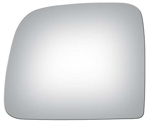- Burco 2764 Flat Driver Side Manual Replacement Mirror Glass for Ford Ranger, Mazda B2300, B2500, B3000, B4000 (1993, 1994, 1995, 1996, 1997, 1998, 1999, 2000, 2001, 2002, 2003, 2004, 2005)