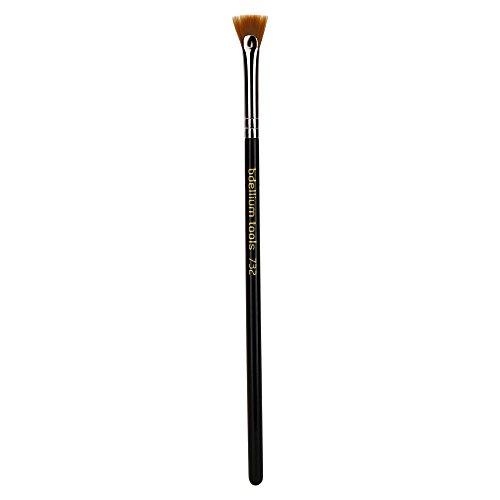 Bdellium Tools Professional Makeup Brush Maestro Series - Mascara Fan 732 -
