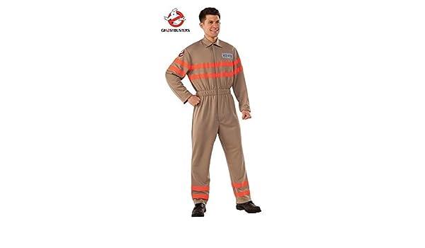 DISBACANAL Disfraz de Cazafantasmas para Hombre - -, M: Amazon.es ...
