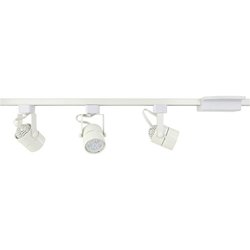 Led 3 Light Track Light Kit in US - 9