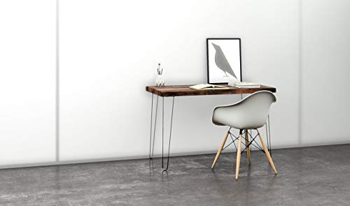 UMBUZÖ Shou Sufi Ban Handcrafted Wood Desk