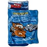 Disney Nap Mat, Cars Unstoppable (Discontinued by Manufacturer)