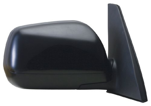 ssenger Side Replacement OE Style Manual Folding Mirror (Toyota Rav4 Manual Mirror)