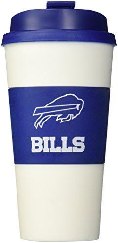 NFL Buffalo Bills Sleeved Travel Tumbler, 16-Ounce