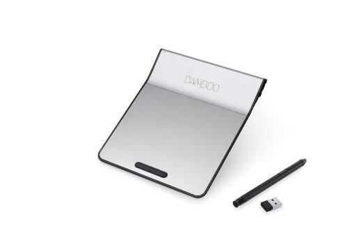 Wacom Wireless Touch Pad Digital CTH300K