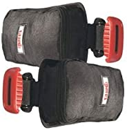 Mares MRS+ Replacement Weight Pockets - XS/X - 10lbs (pair)