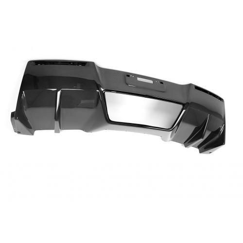 (APR Performance AB-277019 Carbon Fiber Rear Diffuser)
