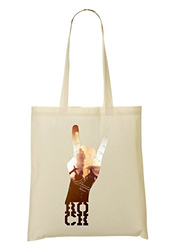 Collection Hand Provisions Metal Fourre Sac Lifestyle Tout À Music Rock Sac Horns qIq6Zf4w