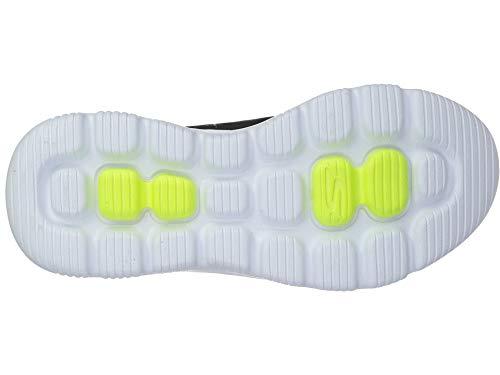[SKECHERS(スケッチャーズ)] メンズスニーカー?ランニングシューズ?靴 Go Walk Evolution Ultra Turbo Black/Lime 10 (28cm) D - Medium