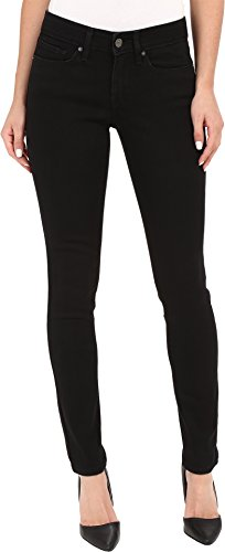 Levi's Women's 711 Skinny Jeans,Soft Black,29Wx30L from Levi's