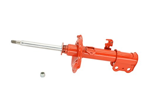 KYB 734022 AGX Gas Strut Red  2 Pack