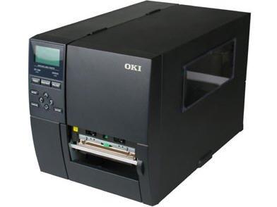 - Okidata 62308304 LE850D - LABEL PRINTER - DIRECT THERMAL - 12 IPS - 300 DPI - USB 2.0 - RAM: 32 M