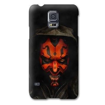 case carcasa Samsung Galaxy S5 S5 New S5 Neo Star Wars ...