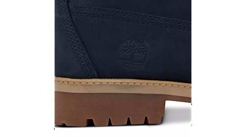 Stivali Premium Navy Donna Wp Kou Kp Timberland Boot In 6