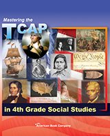 Mastering the TCAP 4th Grade in Social Studies