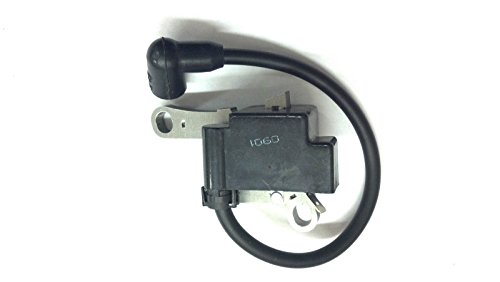 IGNITION COIL Module Magneto for Toro Snowthrower Snowblower R TEK Briggs 801268 by The ROP Shop