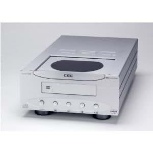 CEC Belt Drive System Cd Player Tl53z