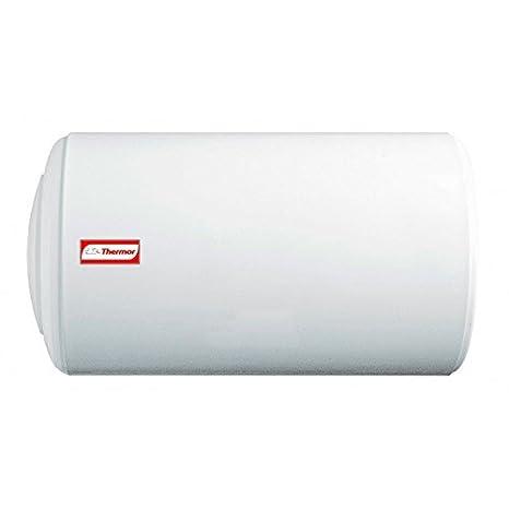 Termo eléctrico Thermor Concept 80L Horizontal: Amazon.es: Bricolaje y herramientas