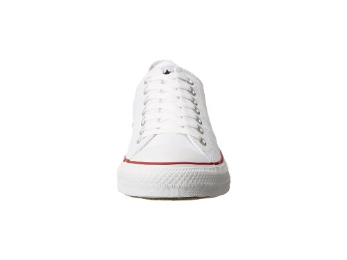 Converse Unisex Chuck Taylor Classic Sneaker (11 B (m) Us, Optical White)