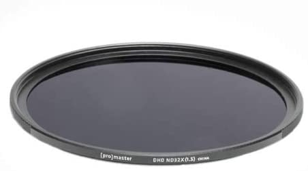 ProMaster ND32x (1.5) 5 Stop 67mm ニュートラル(密度) デジタル HD