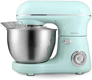 Vintage Cuisine Robot de Cocina 800W (Mint): Amazon.es