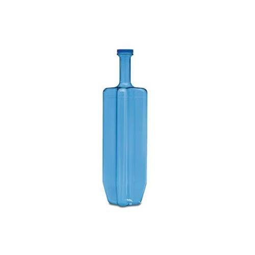 San Jamar RCU128 Rapi-Kool Plastic Cold Paddle, 128 oz., Blue