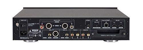 Cocktail Audio - X40 HD DSD & DXD Music Server in Silver