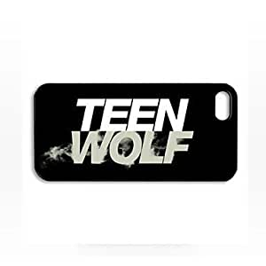 Teen Wolf Pattern Plastic For SamSung Note 2 Phone Case Cover Hard For SamSung Note 2 Phone Case Cover
