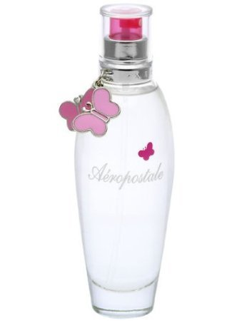 AEROPOSTALE FRAGRANCE FOR GIRLS SPRAY 0.5 OZ 15 ML (DISCONTINUED PRODUCT, RARE) NEW UNBOXED