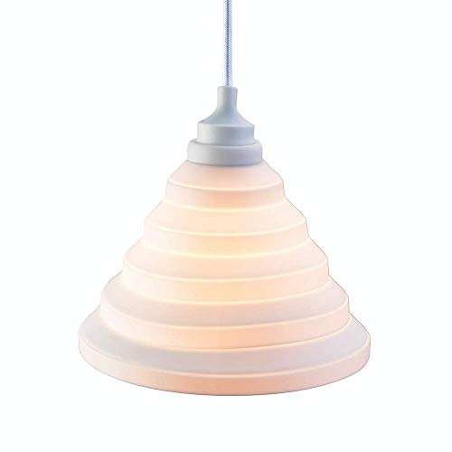 Silicone Pendant Light