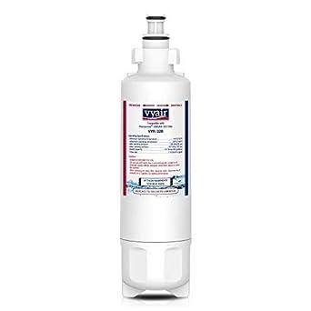 Vyair vyr-32b hielo y agua filtro para frigorífico Panasonic CNRAH ...