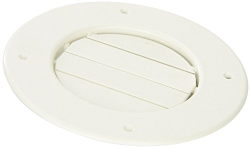 (D & W (8840WH) Spaceport Air Conditioner Ceiling)