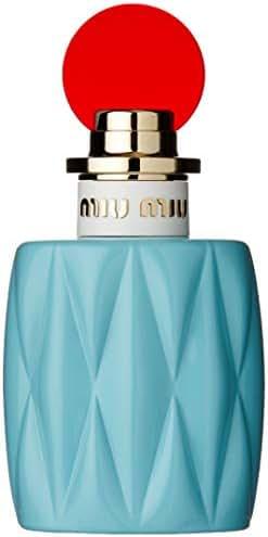 MIU MIU Eau de Parfum Spray for Women, 3.4 Ounce
