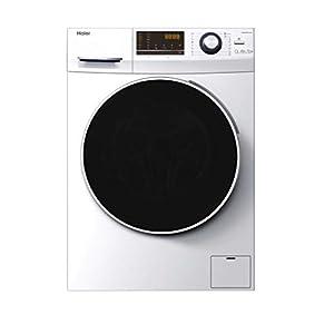 Lavadora y secadora en 1