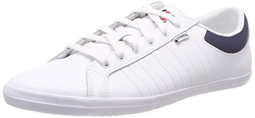 Iv Por Estar Hof Vnz 130 navy red Casa Zapatillas K Hombre Blanco swiss Para De white SY0wwE