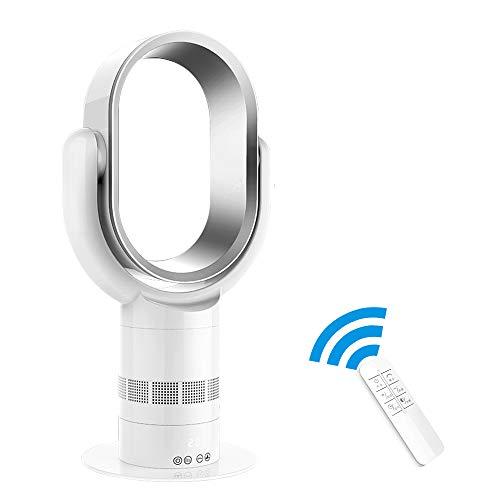 Acoolir-Turmventilator-mit-Air-Multiplier-Technologie-inkl-Fernbedienung-Energieeffizienter-Ventilator-mit-Sleep-Timer-Funktion-90-Oszillation10-Geschwindigkeiten-Leises-Betriebsgerusch-100cm