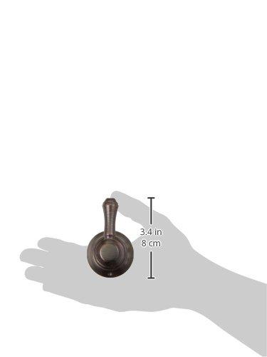 Venetian Bronze Delta Faucet H597RB Cassidy Single Lever Bath Diverter//Transfer Valve Handle Kit
