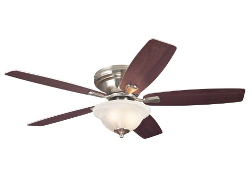 westinghouse-7247600-sumter-two-light-reversible-five-blade-indoor-ceiling-fan-52-inch-brushed-nicke